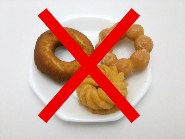 糖質制限ダイエットの意外な落とし穴とは?異臭の恐れあり!?
