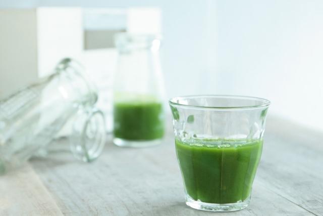 青汁はダイエット効果って本当にあるの?