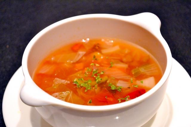 1週間で5kg以上痩せるなら脂肪燃焼スープダイエット!【短期ダイエット】