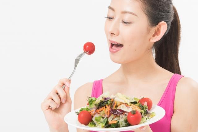 食事制限ダイエットで成功するためには?どうしたらいい?