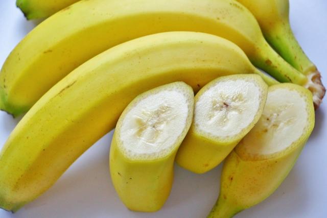 バナナはダイエットに最適!バナナダイエットで5kgの減量可能!?